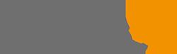 Glamourös media-event Logo